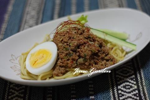 担々麺170901