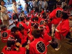 1-10 20150722 熊谷うちわ祭