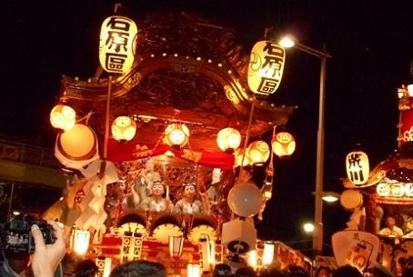 1-3 20150722 熊谷うちわ祭