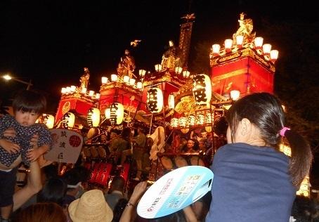 1-4 20150722 熊谷うちわ祭