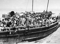 ベトナム難破船