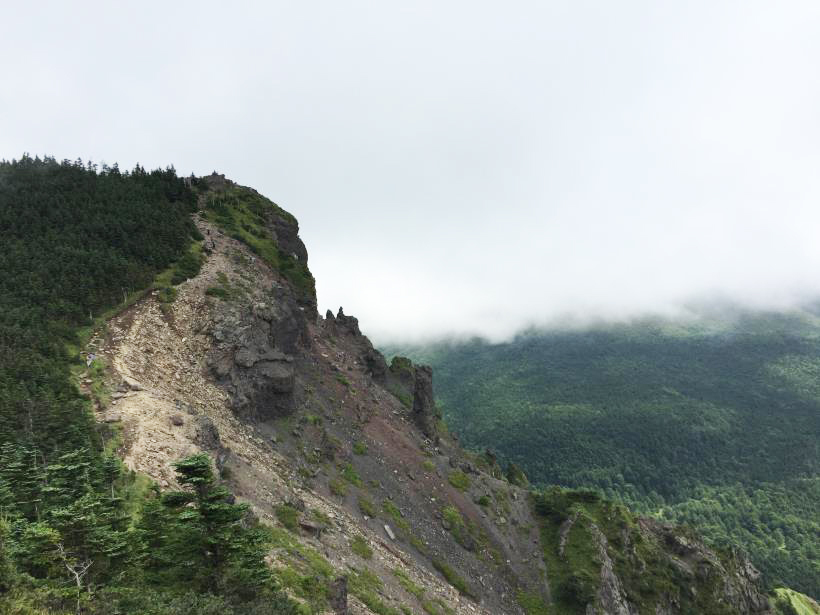浅間外輪山97