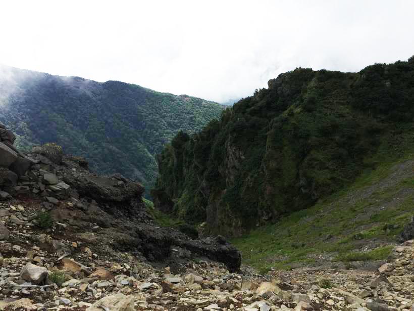 浅間外輪山107