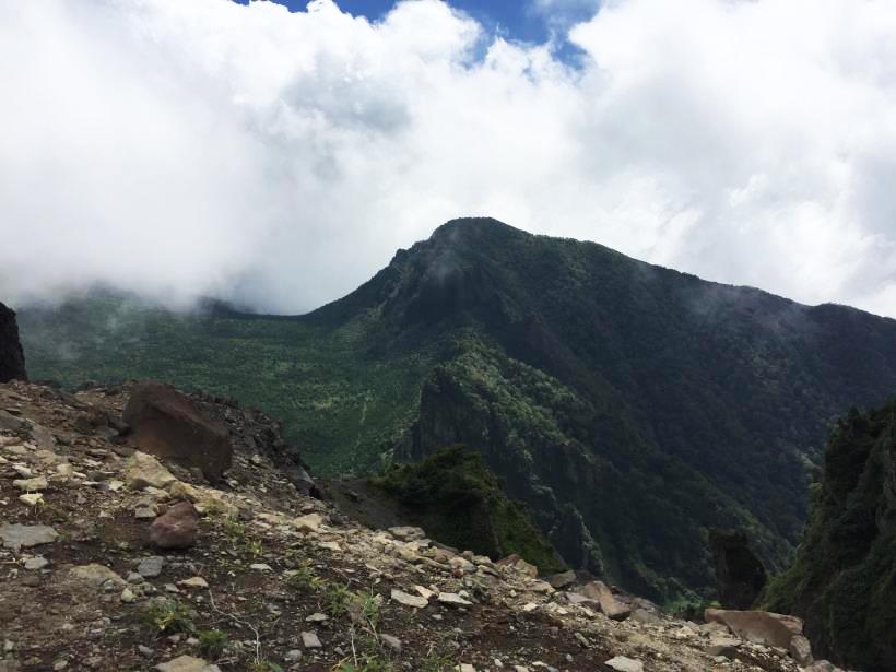 浅間外輪山104