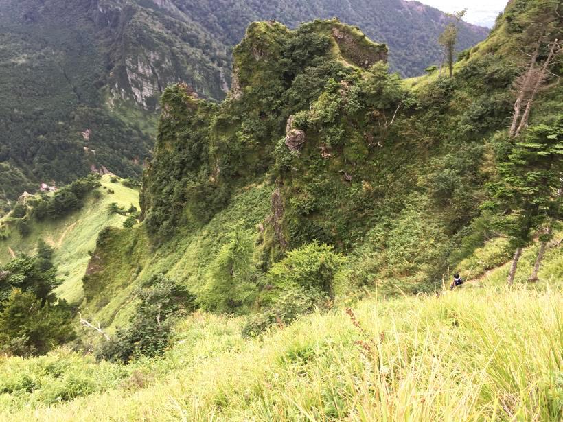 浅間外輪山143