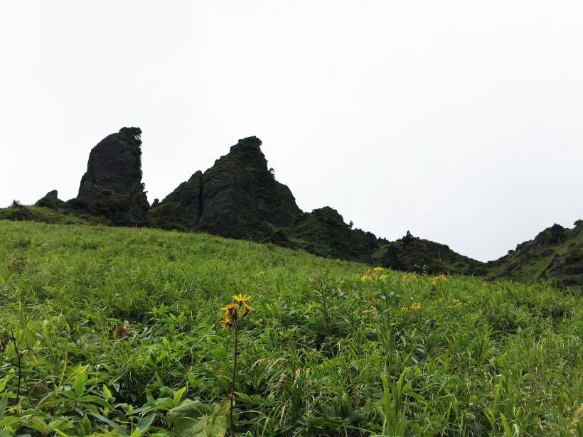 浅間外輪山158