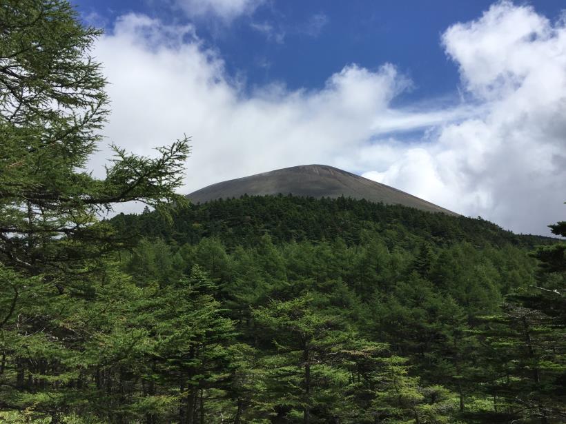 浅間外輪山170