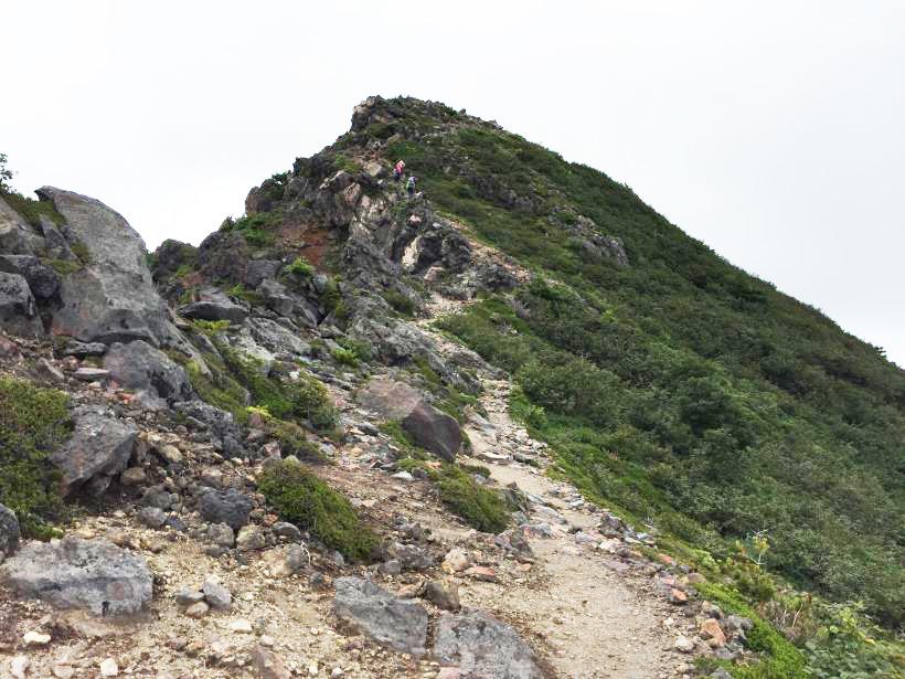 浅間外輪山294