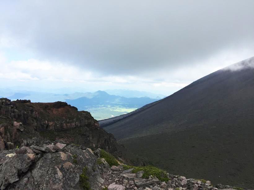 浅間外輪山290