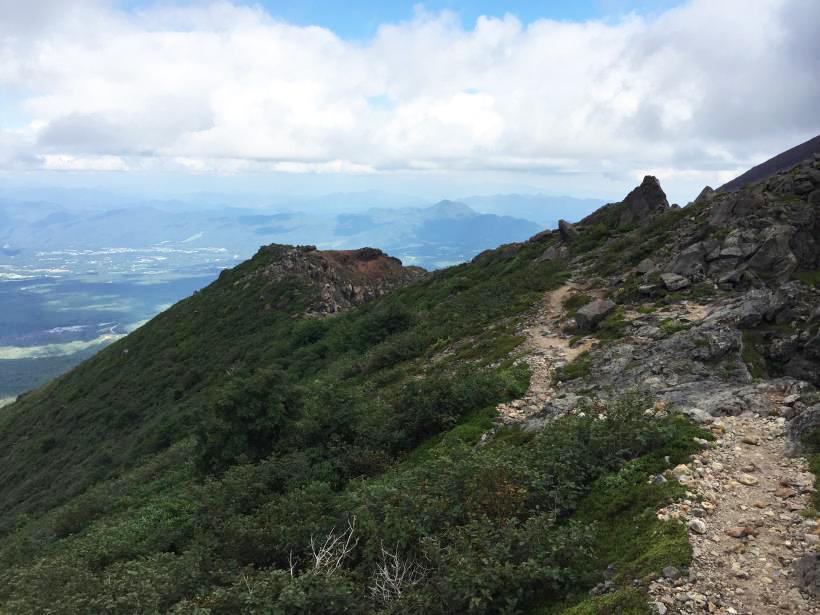 浅間外輪山298