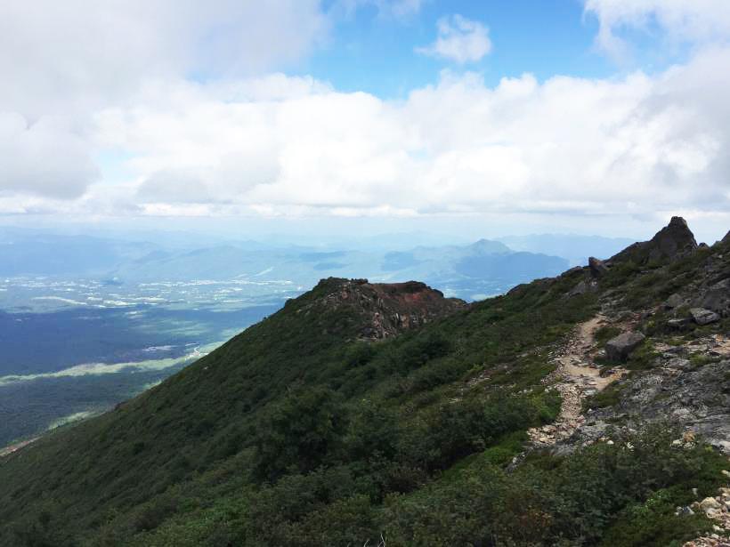 浅間外輪山296