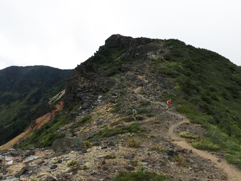 浅間外輪山328