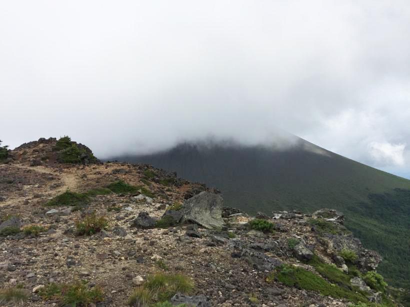 浅間外輪山331