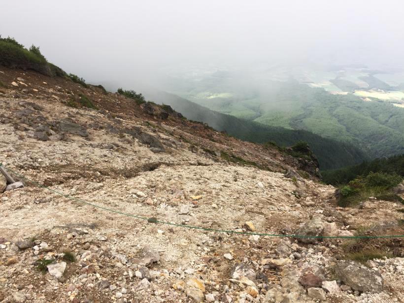 浅間外輪山347