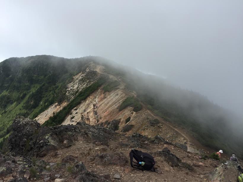 浅間外輪山343