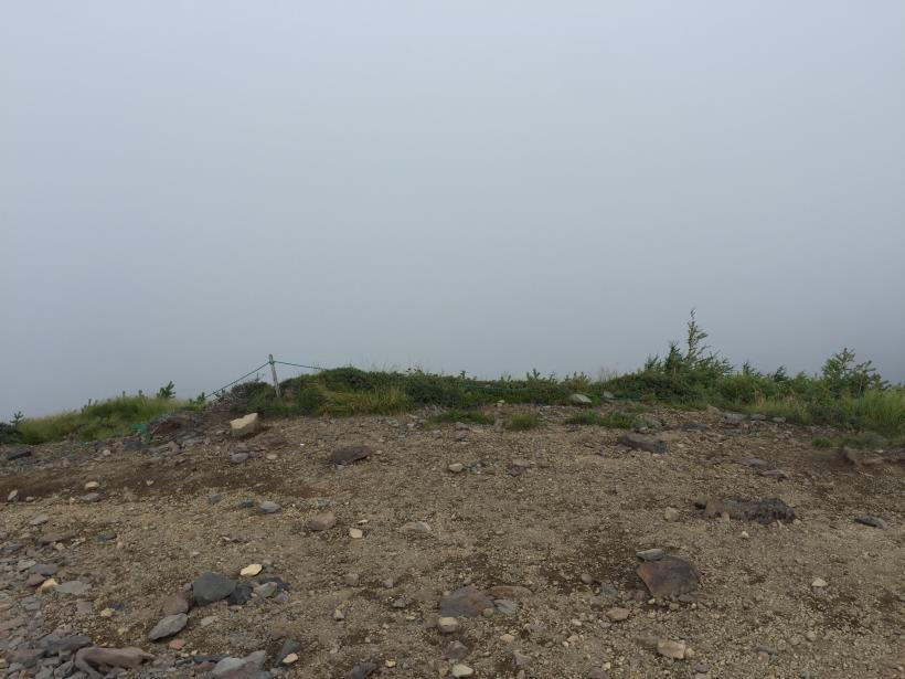 浅間外輪山342