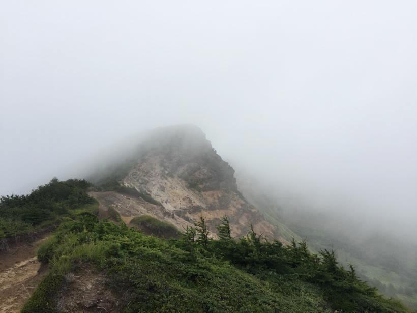 浅間外輪山360