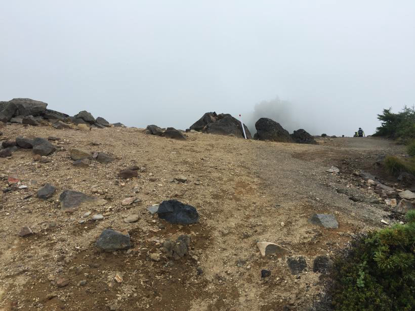 浅間外輪山363