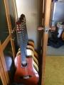 ギター30本 ビンテージあり、アンプ 家電k2