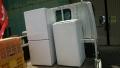 洗濯機 引取、冷蔵庫(2015年)ユーイング美品 買取i