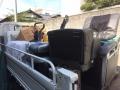 2011年 マーサージ器、エアコンガス回収品、洗濯機、その他廃家電2、ぬいぐるみ 処分s