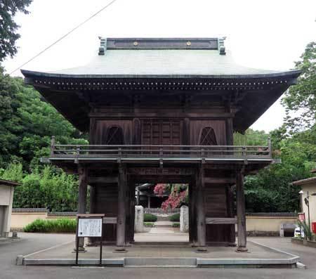 170804国分寺楼門
