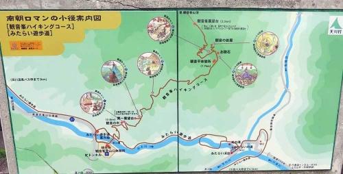 170814観音峯地図