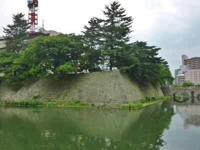 福井城_坤櫓