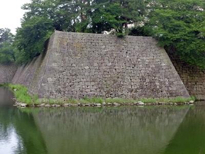 福井城_巽櫓