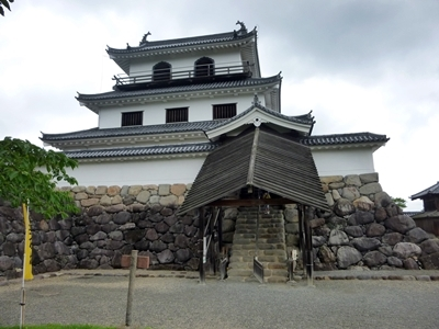 白井城_三階櫓1