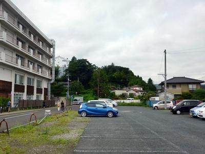 白石城_三ノ丸