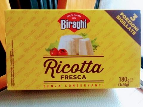 イタリア産リコッダチーズ1