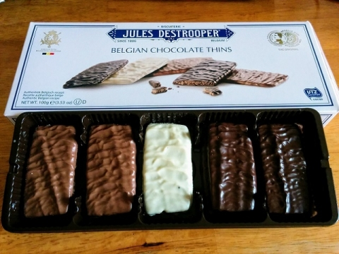 ベルギーチョコレートシン3