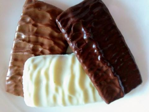 ベルギーチョコレートシン4