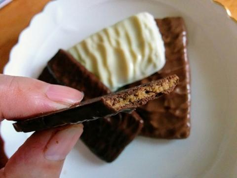 ベルギーチョコレートシン1