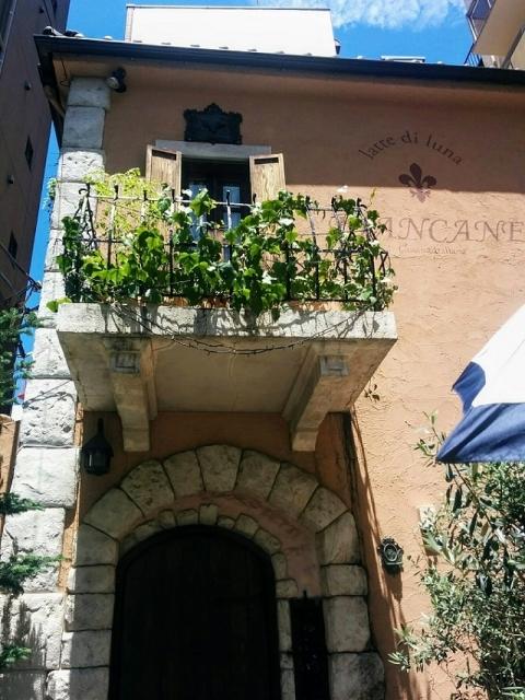 一軒家イタリアン ビアンカーネ2