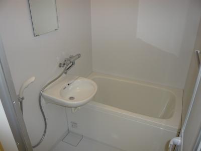Raffie竹澤103浴室