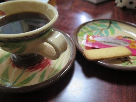 八重山コーヒータイムセット