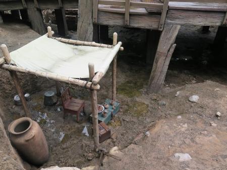 ディズニーシー ユカタンベースキャンプ