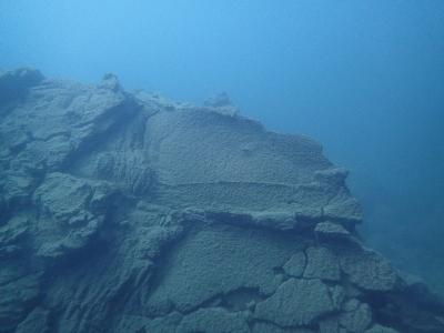 17-09-09 カメの溶岩