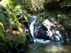 043 今日のハイライト⑦半円の滝