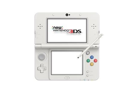 「Newニンテンドー3DS」生産終了へ 任天堂が発表