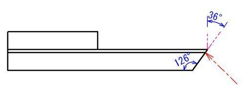 私的5角形エンクロージャーの(妄想)設計_3