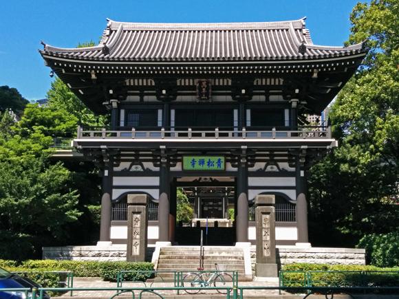 20170714_001 靑松寺