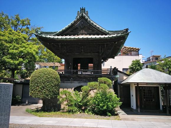 20170714_083 海雲寺