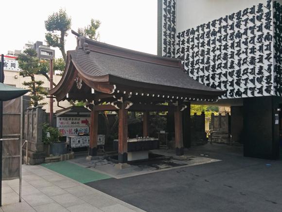 20170717_025 成田山 東京別院 深川 不動堂