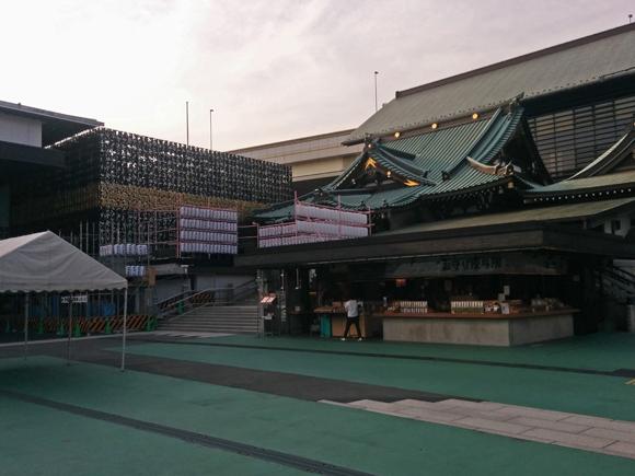 20170717_028 成田山 東京別院 深川 不動堂