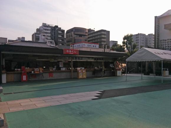 20170717_031 成田山 東京別院 深川 不動堂