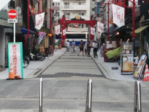 20170717_036 成田山 東京別院 深川 不動堂