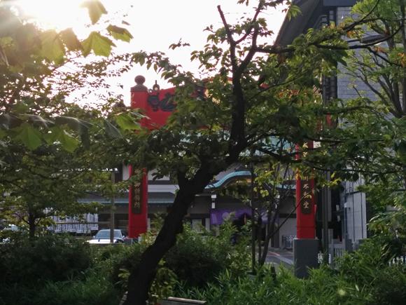 20170717_037 成田山 東京別院 深川 不動堂